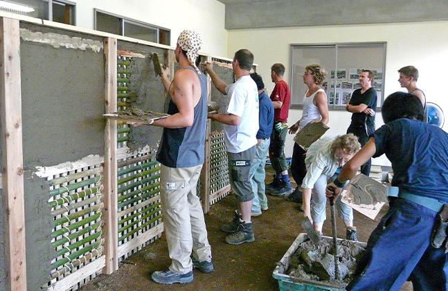 造園技術セミナー